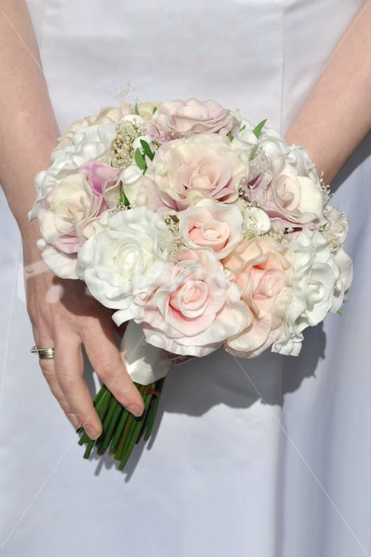 197Фото свадебный букет из фоамирана своими руками
