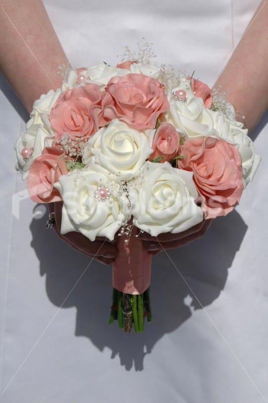 88Фото свадебный букет из фоамирана своими руками