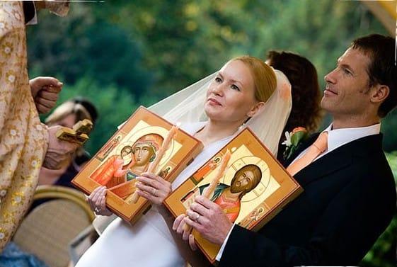 Слова благословение родителей невесты перед загсом