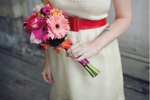 Какие цветы подарить подружке на свадьбу 10