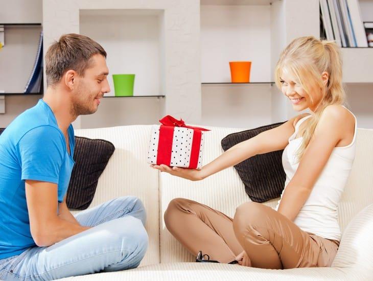 Сделать сексуальный сюрприз для мужа