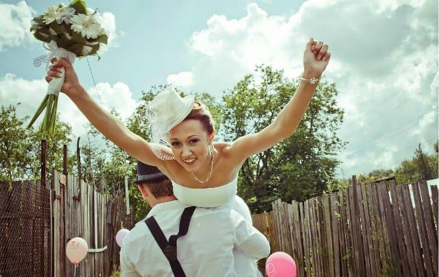 Выкуп невесты короткий и веселый