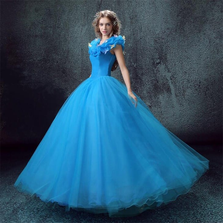 Cinderella blues