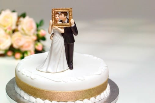 Прикольный сценарий свадьбы 20 лет