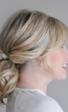 Прически на свадьбу для гостей: как выбрать, фото и идеи