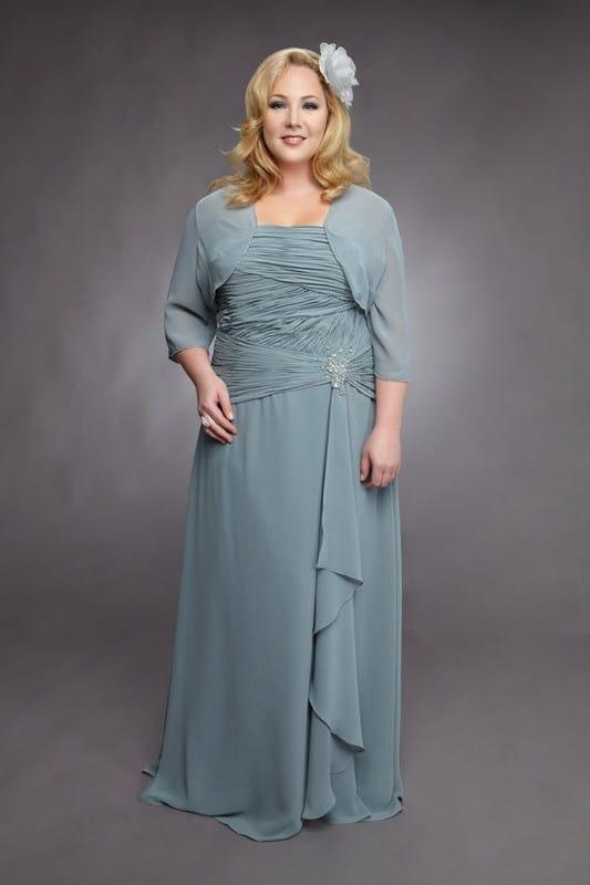Платье для мамы невесты своими руками 29