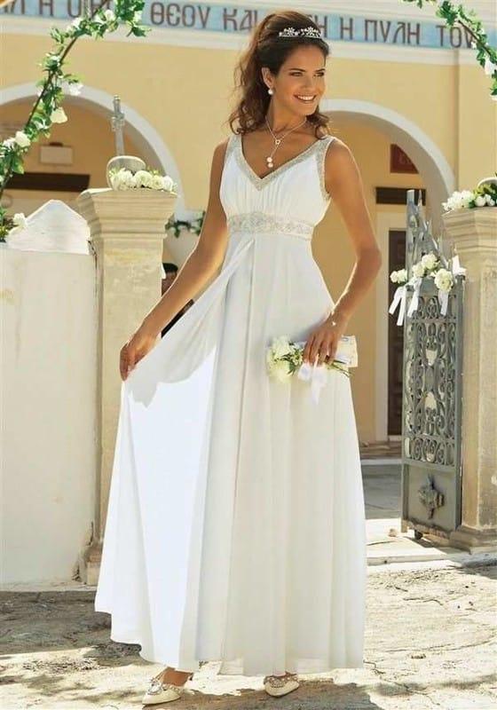 Платья греческий стиль