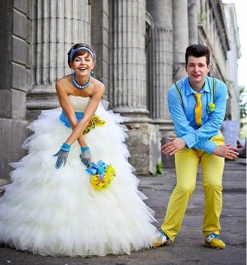 Свадебные поздравления в прозе в притчах