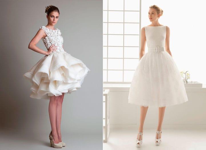 Купить В Москве Пышное Короткое Свадебное Платье
