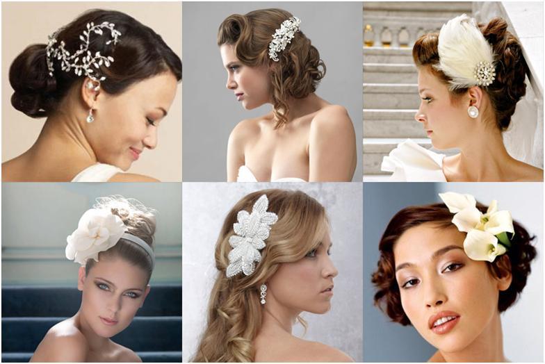 025e916e2e6a Выбираем аксессуары для свадебной прически невесты
