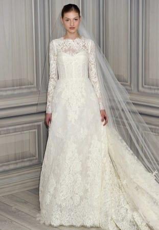 acf2ebad2d6d03c Платье для венчания в церкви: фото, традиции, советы