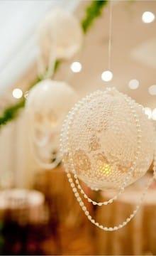 Как украсить зал для свадьбы: идеи и фото