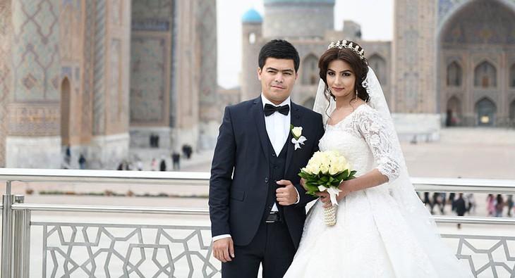 Узбекская свадьба: традиции и обычаи