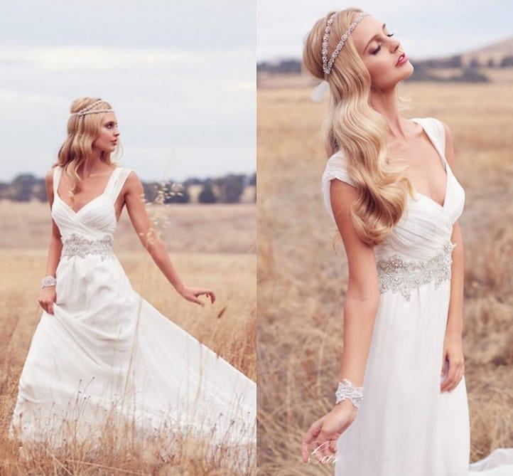 кроме того, свадебное платье в стиле рустик фото рыбаки